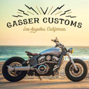 Gasser Customs