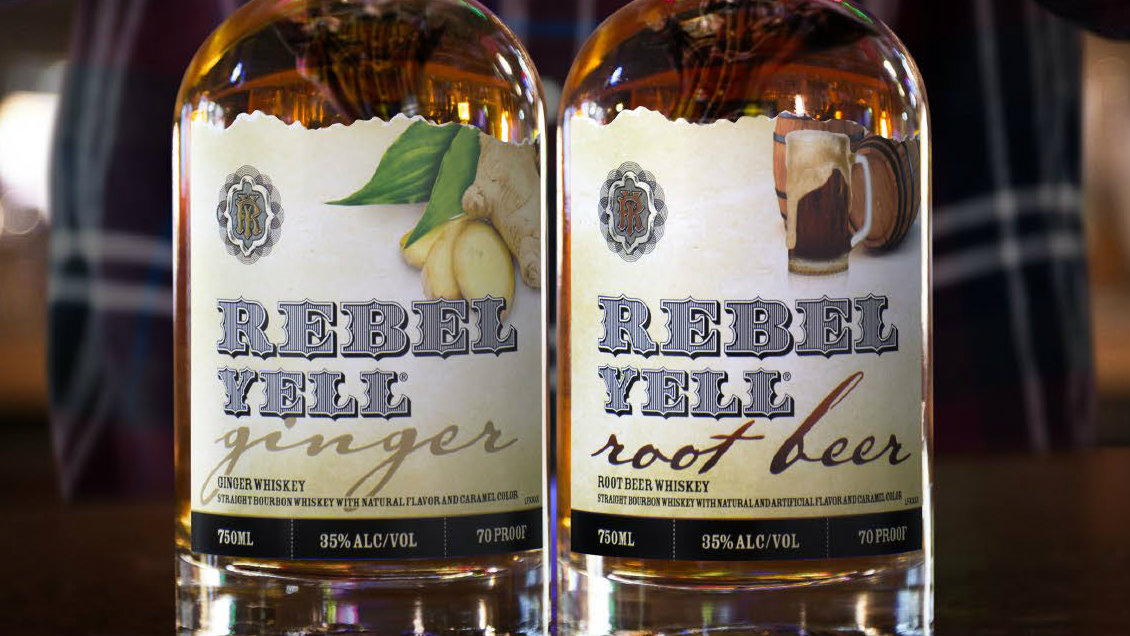 Hey, Rebels. Try These New Whiskeys.
