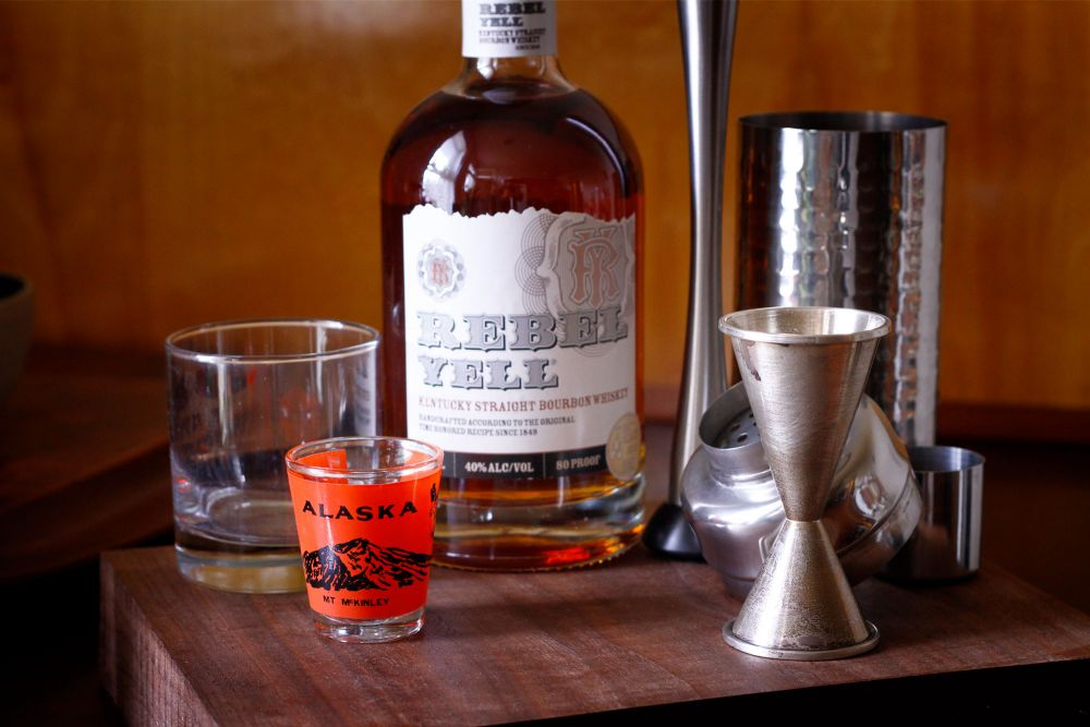 A Rebel's Guide to Essential Bar Tools