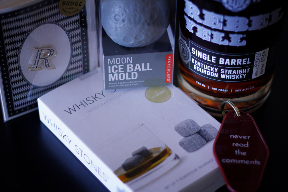 The Gift Guide for Rebellious Bourbon Drinkers