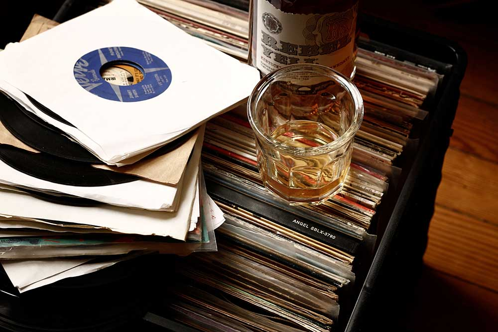 A Rebel's Guide to Vinyl