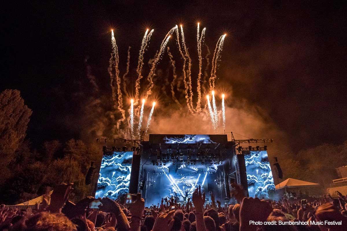 A Rebel's Survival Guide to Music Festival Season