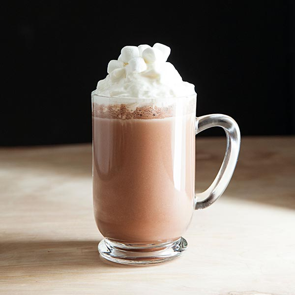Rebel's Hot Cocoa Image