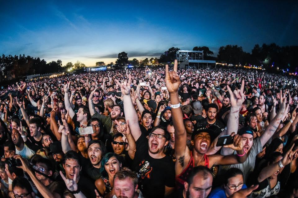 3 Festivals to Release Your Inner Rebel