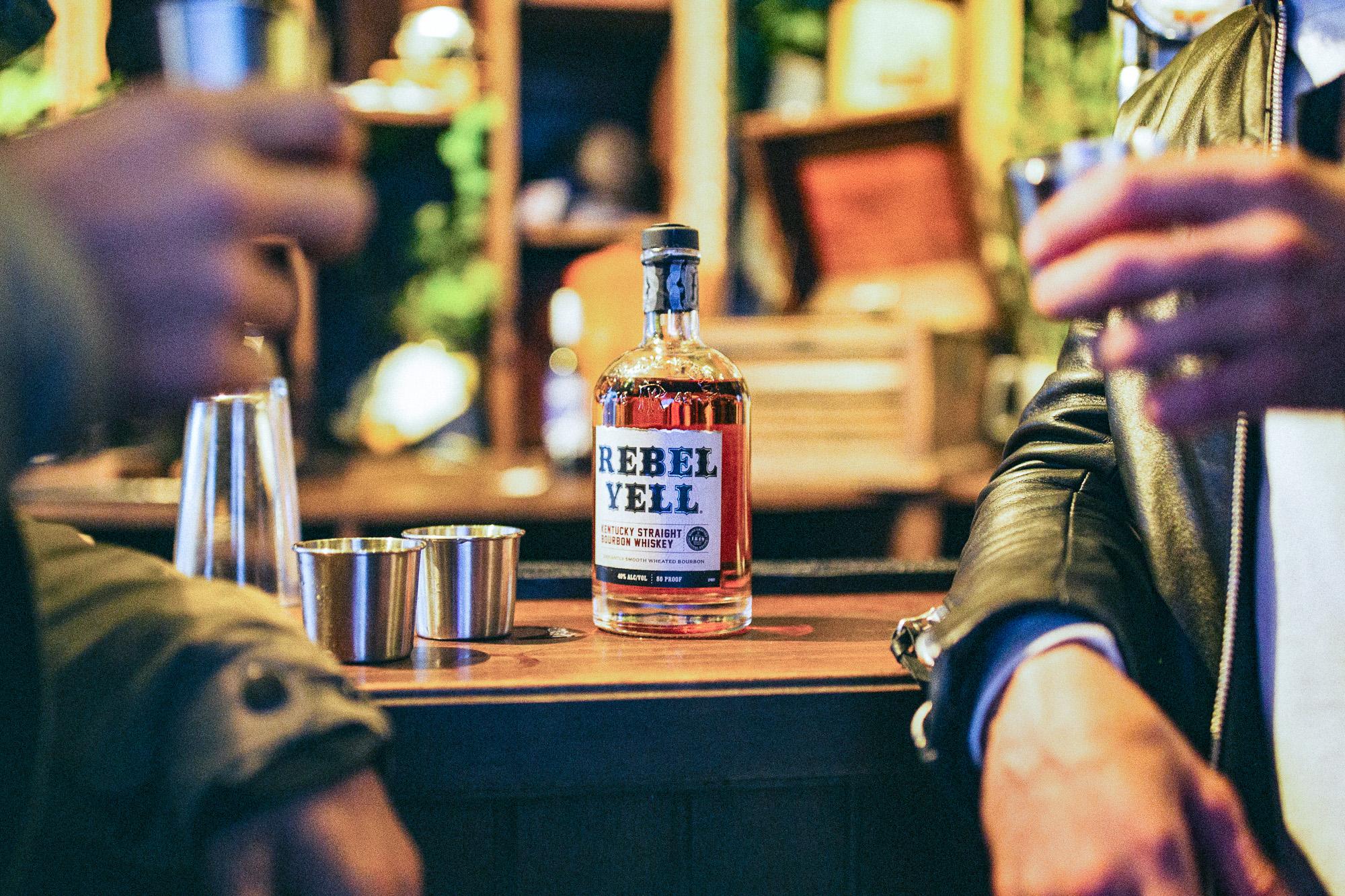 8 Ways a Rebel Celebrates National Bourbon Heritage Month