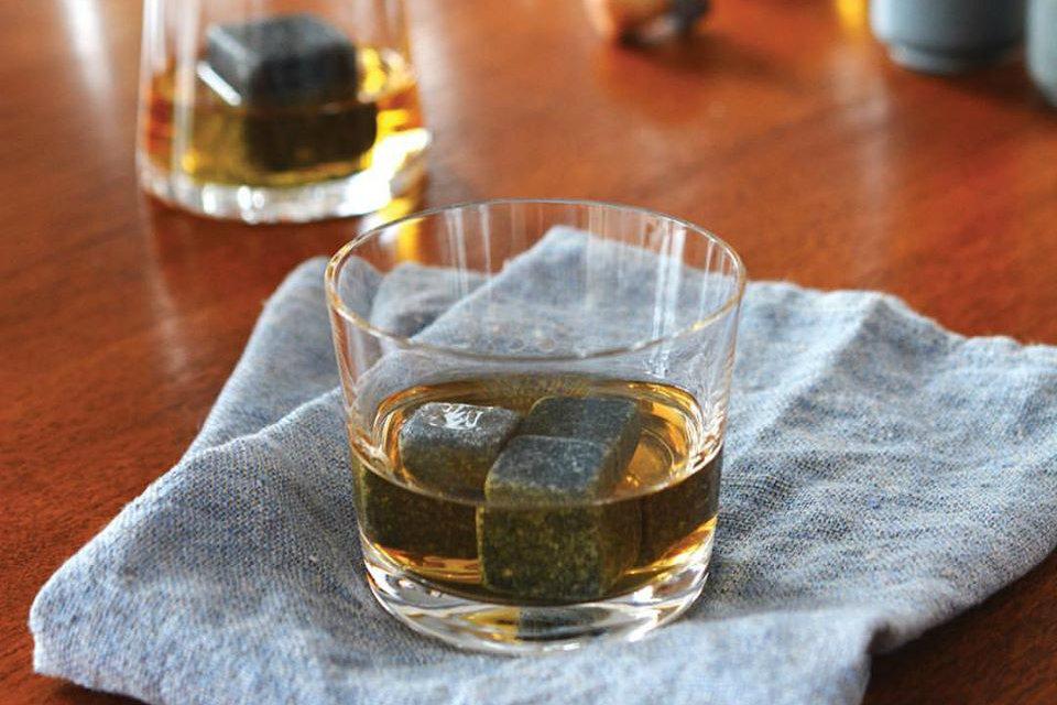 Teroforma Whiskey Rocks