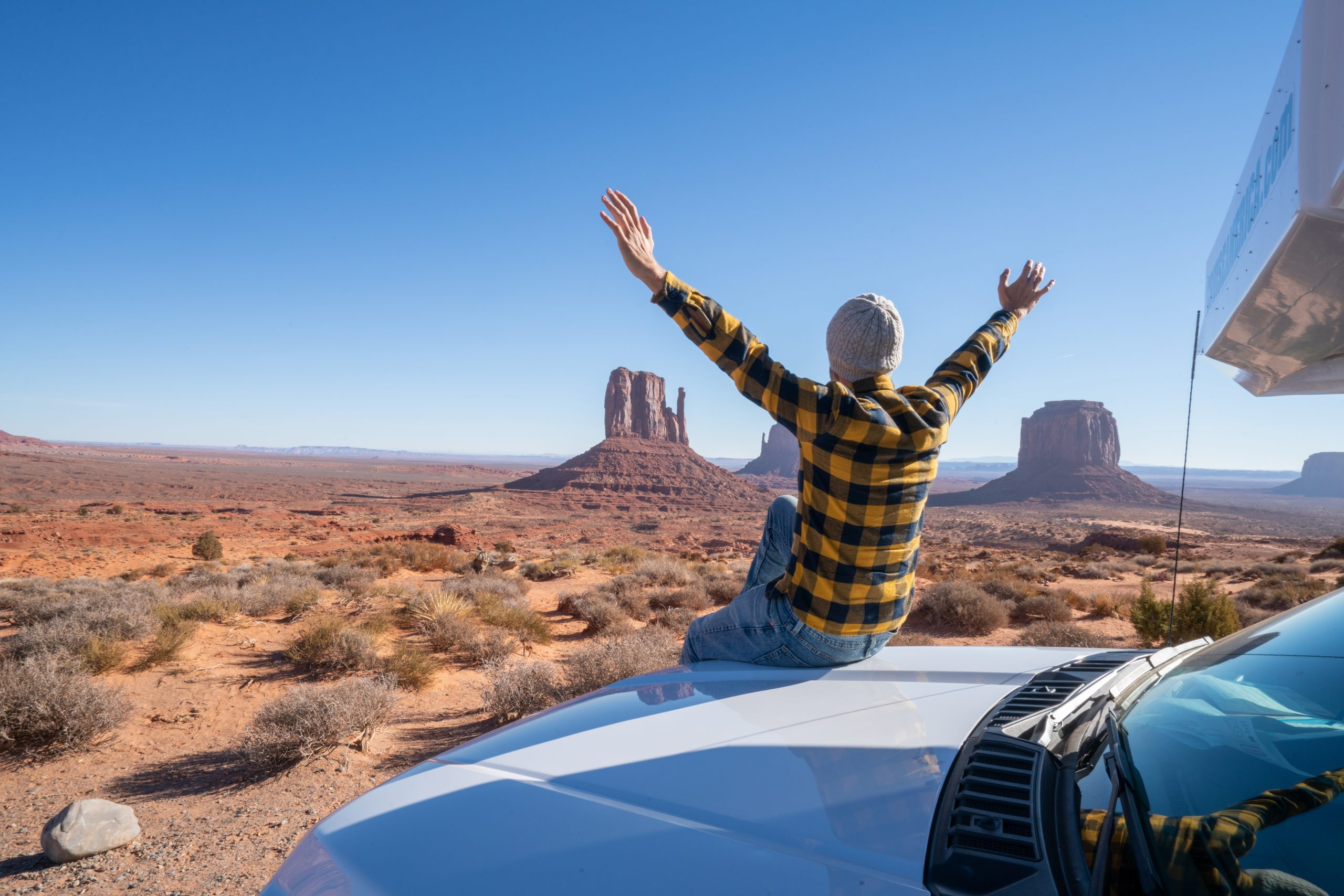 5 U.S. Road Trips to Free Your Rebel Spirit