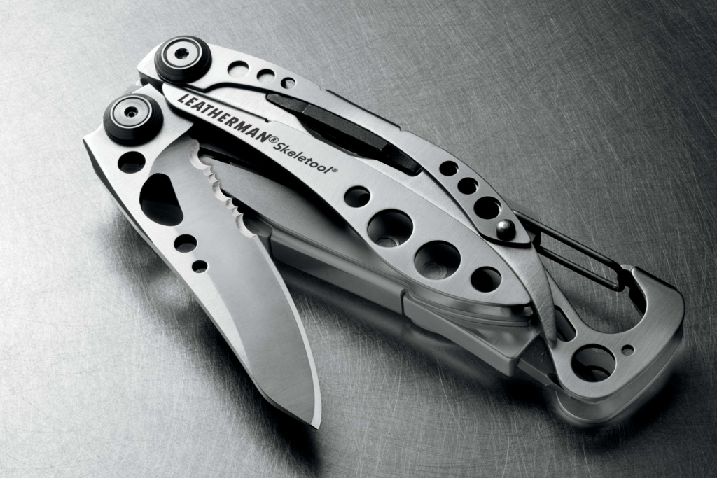 The 5 Best Multitools Every Rebel Should Have